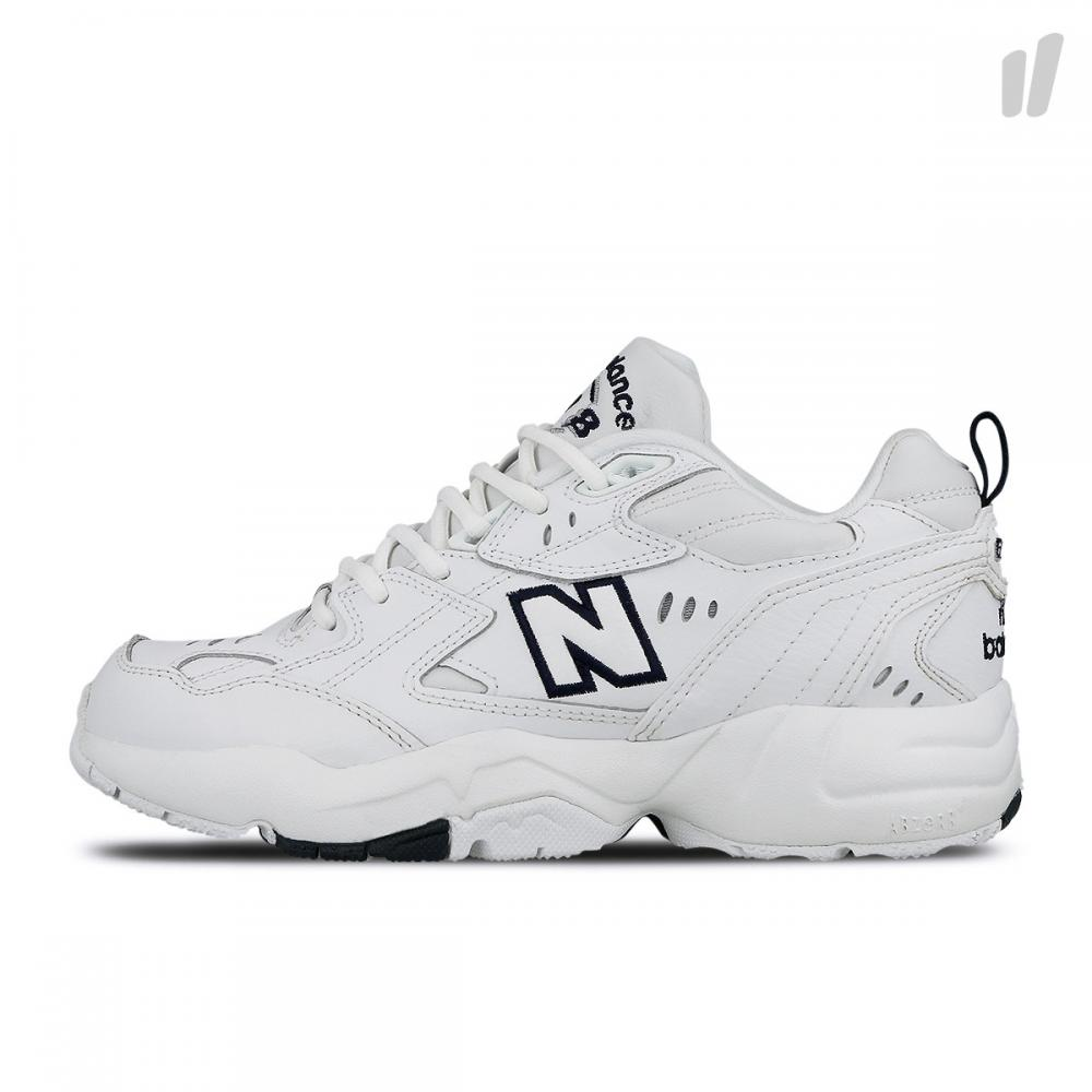 new balance damen weiß